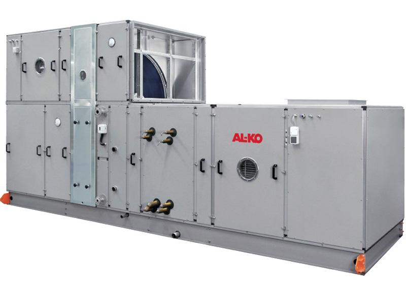 工业/电子领域对空调机组的特殊要求