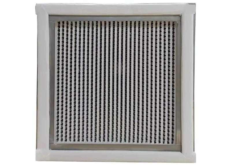 350度耐高温过滤器