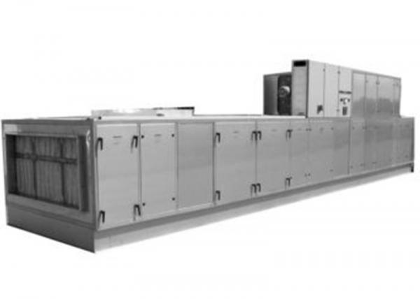 HBS组合式转轮除湿系统及控制