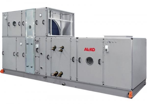 制药/医院/实验室领域对空调机组的特殊要求