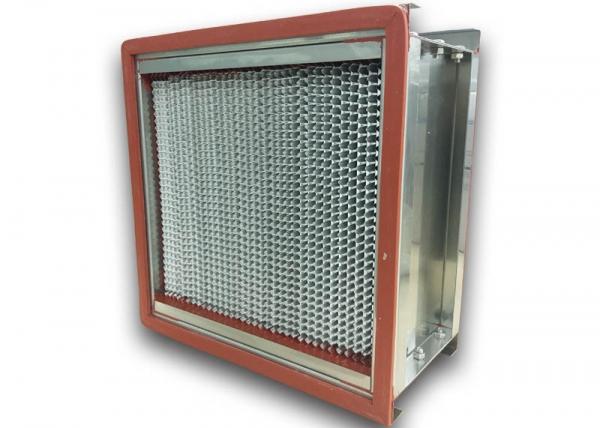250度耐高温过滤器