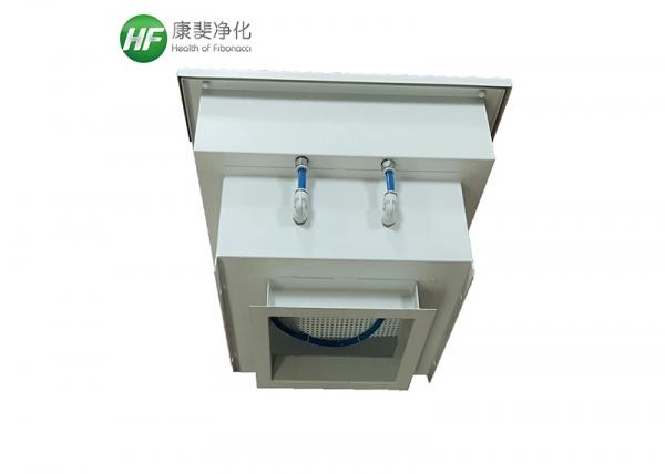 HF-PE-2 高效送风口